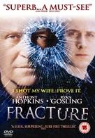 Fracture - British poster (xs thumbnail)