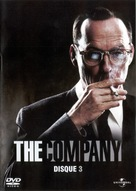 """""""The Company"""" - French Movie Cover (xs thumbnail)"""