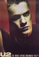 U2: Rattle and Hum - Movie Poster (xs thumbnail)