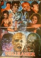 Hellraiser - Philippine Movie Poster (xs thumbnail)