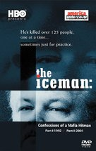 The Iceman Interviews - poster (xs thumbnail)