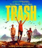 Trash - Blu-Ray cover (xs thumbnail)