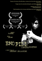 Emo Pill - Movie Poster (xs thumbnail)