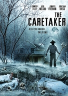 The Caretaker - DVD cover (xs thumbnail)