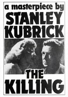 The Killing - Dutch Movie Poster (xs thumbnail)