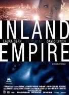 Inland Empire - Danish Movie Poster (xs thumbnail)