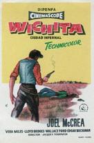 Wichita - Spanish Movie Poster (xs thumbnail)