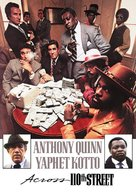 Across 110th Street - DVD cover (xs thumbnail)