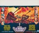 Battle of the Bulge - Belgian Movie Poster (xs thumbnail)