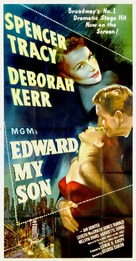 Edward, My Son - Movie Poster (xs thumbnail)