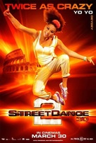 StreetDance 2 - Movie Poster (xs thumbnail)