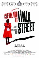 Cleveland Versus Wall Street - Mais mit dä Bänkler - Movie Poster (xs thumbnail)