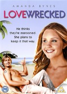 Lovewrecked - British DVD cover (xs thumbnail)