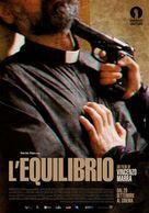 L'equilibrio - Italian Movie Poster (xs thumbnail)