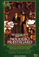 Nøddebo præstegård - Danish Movie Cover (xs thumbnail)