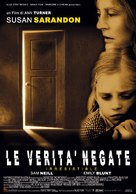 Irresistible - Italian Movie Poster (xs thumbnail)