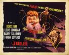Julie - Movie Poster (xs thumbnail)