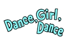 Dance, Girl, Dance - Logo (xs thumbnail)