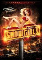 Showgirls - Italian Movie Poster (xs thumbnail)