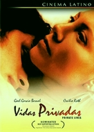 Vidas Privadas - Movie Poster (xs thumbnail)