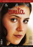 """""""Presença de Anita"""" - Brazilian DVD cover (xs thumbnail)"""