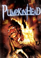 Pumpkinhead - Movie Cover (xs thumbnail)