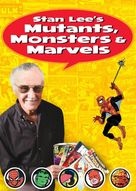 Stan Lee's Mutants, Monsters & Marvels - Movie Cover (xs thumbnail)