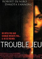 Hide And Seek - French Movie Poster (xs thumbnail)