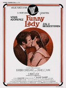 Funny Lady - Movie Poster (xs thumbnail)