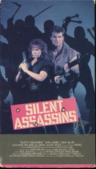 Silent Assassins - Movie Cover (xs thumbnail)