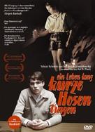 Leben lang kurze Hosen tragen, Ein - German poster (xs thumbnail)