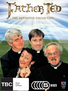"""Father Ted"" - New Zealand Movie Cover (xs thumbnail)"