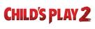Child's Play 2 - Logo (xs thumbnail)
