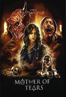 La terza madre - German Movie Cover (xs thumbnail)