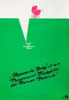 Rosemary's Baby - German Movie Poster (xs thumbnail)