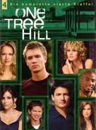 """""""One Tree Hill"""" - German Movie Cover (xs thumbnail)"""
