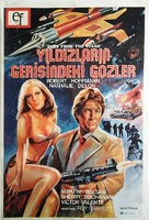 Occhi dalle stelle - Turkish Movie Poster (xs thumbnail)