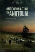 Bir zamanlar Anadolu'da - Movie Poster (xs thumbnail)