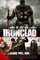 Ironclad - Movie Poster (xs thumbnail)