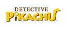 Pokémon: Detective Pikachu - Logo (xs thumbnail)