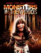 Monsters in the Woods - Movie Cover (xs thumbnail)