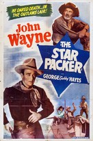 The Star Packer - Movie Poster (xs thumbnail)