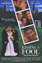 Kissing a Fool - poster (xs thumbnail)