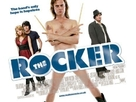 The Rocker - British Movie Poster (xs thumbnail)