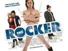 The Rocker - British Movie Poster (xs thumbnail)