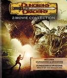 Dungeons And Dragons 2 - Key art (xs thumbnail)
