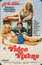 Video Vixens - Movie Cover (xs thumbnail)