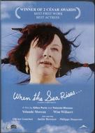 Quand la mer monte... - poster (xs thumbnail)