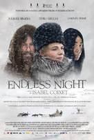 Nobody Wants the Night - British Movie Poster (xs thumbnail)