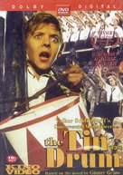 Die Blechtrommel - South Korean DVD movie cover (xs thumbnail)